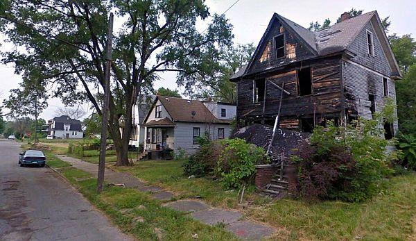 ghosttown detroit