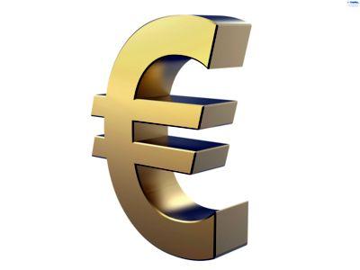 Verdwijnen Euro maakt van Europa tweede Afrika