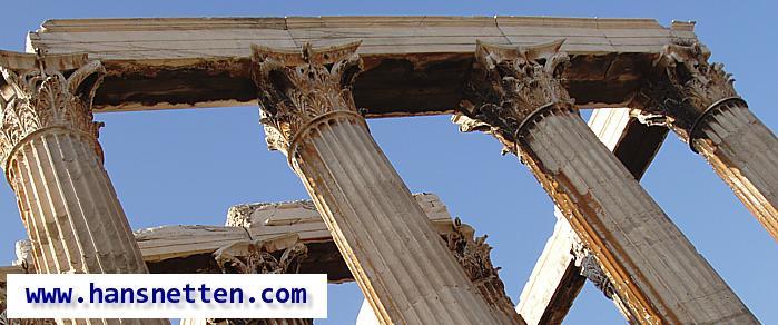 Griekenland - het goede leven - maar wie gaat dat betalen?