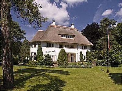 mooi huis