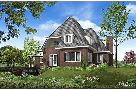 Welke huizencrisis www hansnetten com - Mooi huis ...