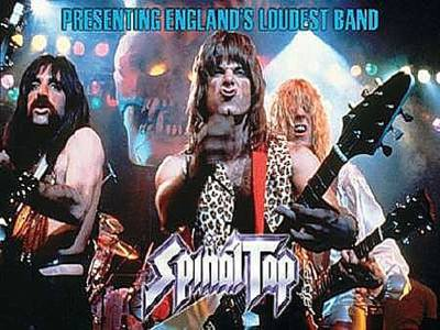 This is Spinal Tap (1984): Onbegrepen hilarisch