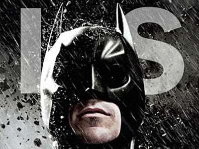 The Dark Knight Rises (2012); Monumentaal met enige mankementen...