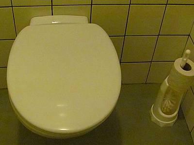 Minister schultz heeft 14 jaar nodig voor inbouwen toilet www hansnetten com - Grote kleedkamer ...
