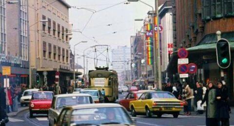Den Haag Grote Marktstraat
